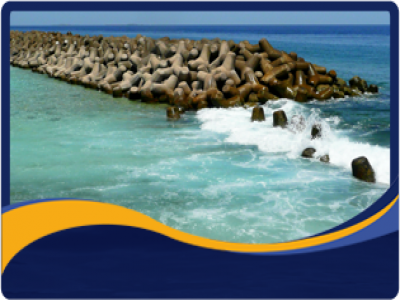Coastal Erosion Protection